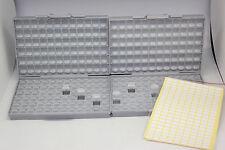 2 BOX-ALL-144 Enclosure box surface mount SMD SMT 1206 0805 0603 0402 USA Ship