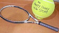 Wilson Hammer 4.4 Titanium Pws Oversize 110 Tennis Racket/Racquet 4 1/4