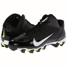 Details zu Nike Zoom Air pro Shark NFL Fußball Stollenschuhe Gummi Stil 534768 413 Größe 15