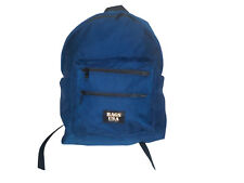 backpack Tear drop style two zipper front pockets,durable Cordura Made in U.S.A.