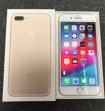 USED Apple iPhone 7 Plus 32GB Gold - Factory Unlocked, Complete