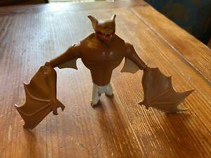 Batman The Animated Series Man-Bat DC Comics Loose Action Figure Kenner 1992