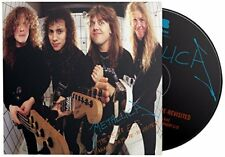 METALLICA CD - $5.98 EP: GARAGE DAYS RE-REVISITED [REMASTERED](2018) - NEW