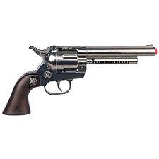 Nib Old West Cowboy Cavalry Style 12 Classic Ring Cap Pistol
