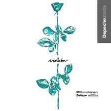 Depeche Mode Violator 30th Anniversary Deluxe Edition