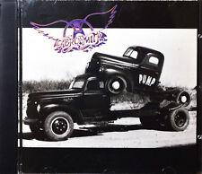 Pump by Aerosmith [Canada - Geffen CD24254 - MFG by CINRAM/No IFPI#] - MINT