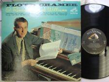 Country Lp Floyd Cramer 9 Reeber Hank Williams On Rca Victor