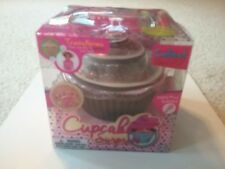 Cupcake Surprise Series 2 Doll Chocolate Scent new Haschel Toys 2018