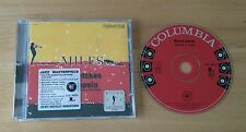 Miles Davis Sketches Of Spain 1997 Remastered Euro CD Columbia CK65142 Cool Jazz