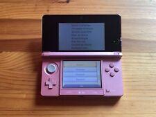 Nintendo 3DS - Pink
