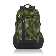 "Solo Active Collection Warp 15.6"" Laptop / MacBook Pro Backpack /Book bag - New"