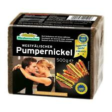 Mestemacher Pumpernickel 500 g