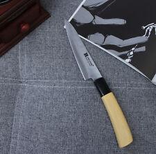 New listing Ying Guns Chef Knife Cutlery Japanese Home Kitchen Sashimi Bone Travel Fishing