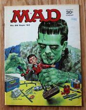 Mad Magazine September 1964;