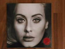 LP 33 Giri Vinile Nuovo Sigillato 25 Adele