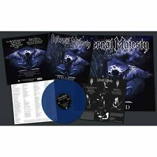 Infernal Majesty-No God (new*lim.450 Blue V. * CAN TRASH METAL * Razor)