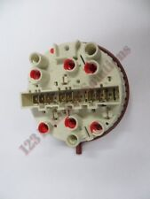 New Washer Switch Wtr Lvl 150/187/225 Pkg F0340343-10P for Speed Queen