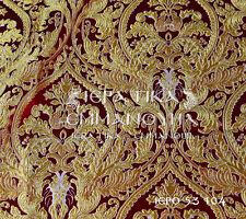 Church Liturgical Vestment Brocade Metallic 155cm - 61'' wide IERO 53 104