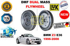FOR BMW Z3 2.8i 193/194BHP COUPE ROADSTER E36 96-00 NEW DMF DUAL MASS FLYWHEEL