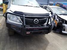 MAZDA BT50 WRECKING PARTS 2016 ## V000448 ##