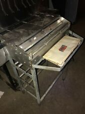DELI / Meat MCCARTHY FOOD EQUIPMENT SARAN WRAPPING STATION  - SEND BEST OFFER