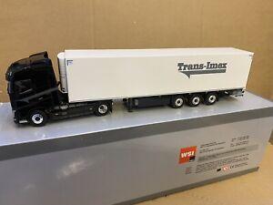 WSI Volvo Trans Imex