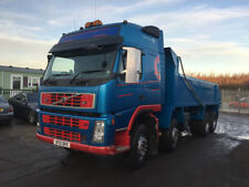 Diesel Tipper 8x4 Commercial Lorries & Trucks