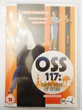 OSS 117 - Cairo Nest Of Spies (DVD, World Cinema, 2009) ~1514
