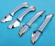 Chrome Door Handle Cover Trim for Honda Accord 2008-2012 USA