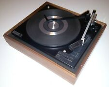 REALISTIC LAB 12A VINTAGE TURNTABLE 1971 AUTOMATIC RECORD PLAYER