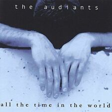 Audiants : All the Time in the World CD