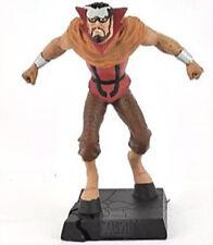 Eaglemoss Marvel Figurine Lead Metal - Gorgon #7
