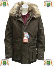 Gamekeeper/Rider Ladies's Deluxe Jacket by Hunter-Outdoor