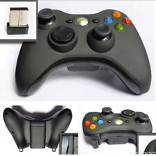 For Microsoft Xbox 360 PC Bluetooth Wireless Joystick Handle Game Controller H