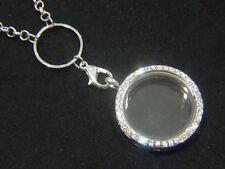Alloy Family Friends Locket Fashion Necklaces & Pendants