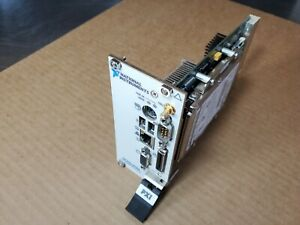 National Instruments NI PXI-8184 Embedded Controller ~  Sold w/ 60 Day Warranty