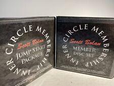 Scott Bolan Jump Start Package: Inner Circle Membership