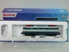 LIMA HL 2102 - LOCO FS E. 444 IN LIVREA ORIGINE - HOBBY LINE