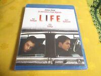 "BLU-RAY NEUF ""LIFE : JAMES DEAN, LA NAISSANCE D'UNE LEGENDE"" Robert PATTINSON"