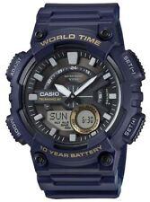 Reloj Casio Aeq-110w-2avef hombre Anadigital