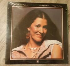 Rita Coolidge Anytime Anywhere Sealed LP Record Original Release