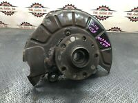 2011 SKODA OCTAVIA MK2 2.0TDI CFHC OFFSIDE RIGHT FRONT HUB BEARING ASSEMBLY