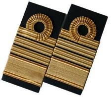 NAVY ADMIRAL SLIP shoulder boards. FREE SHIPPING