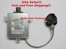 NEW 2012 2013 2014 ACURA TL & TL Type-S Factory OEM HID XENON BALLAST & IGNITER