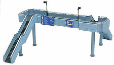 Tomytec 032212/ /Difficulty 2/ /Red /Gate Bridge Model Railway Accessories/