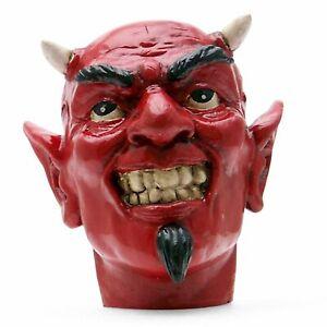 El Diablo Devil Custom Shift Knob line out 671 early 356 mgb amc camper 426