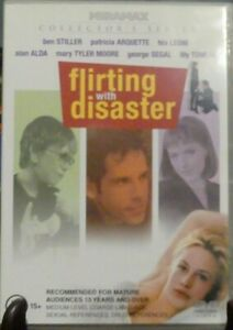 Flirting With Disaster (DVD, 2004)
