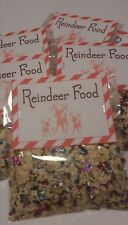 Sparkling Magic Reindeer Food Kids Christmas Eve Activity Gift From The Elf