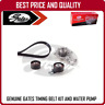 KP15598XS GATE TIMING BELT KIT AND WATER PUMP FOR FORD (EUROPE) FOCUS C-MAX 1.6