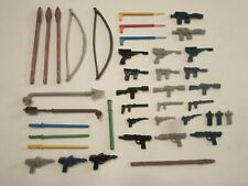Star Wars Weapons For Vintage Figures Lot of 41